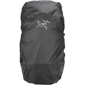Arc'teryx Pack Shelter S, black